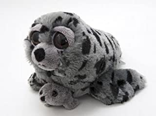 baby seal cuddly toy