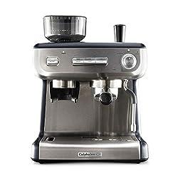 Steam Espresso Machines 2021