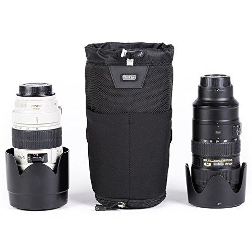 THINK TANK Lens Charger 75 Pop Down V3 Umhängetasche 75 Centimeters, Schwarz (Negro)