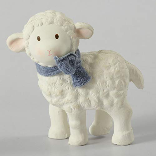 Lucas the Lamb