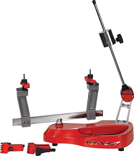 Gamma Progression II 200 Tennis Besaitungsmaschine rot/schwarz