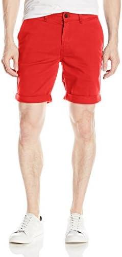 Tommy Hilfiger Denim Men's Shorts Straight Fit Freddy Short