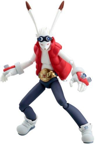 Figma Summer Wars King Kazma Kazuma (PVC Figurine)