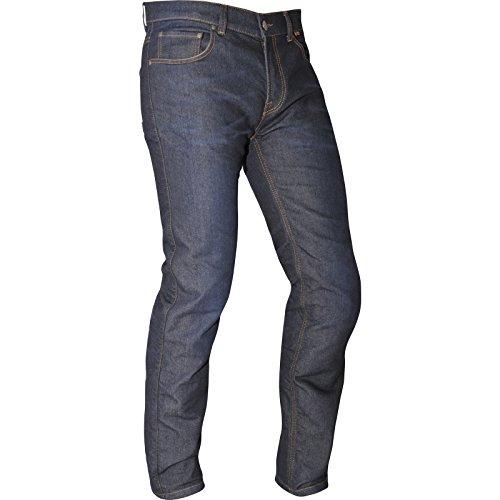 7OJH1400/44 - Richa Original CE Navy Blue Motorcycle Jeans 44 Standard