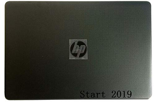 New for HP 15-BS053od 15-bs033cl 15-bs0xx 15-bs070wm 15-bs091ms 15-bs095ms 15-BS 15-BR 15-BW 250 255 G6 LCD Back Cover/Bezel/Hinges Cover/Hinges (LCD Back Cover Black)