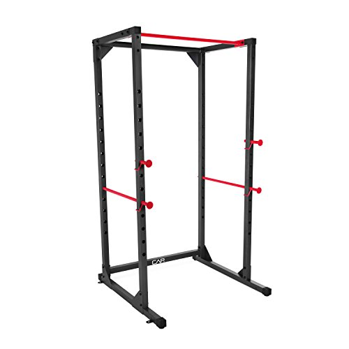 CAP Barbell 7' Full Cage Power Rack, Exercise Stand