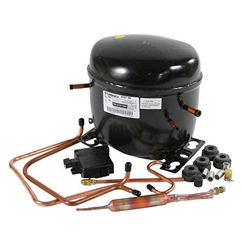 GE WR87X10111 Genuine OEM Compressor Kit for GE Refrigerators