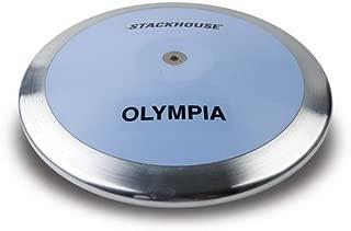 High School Olympian Discus - 1.6K