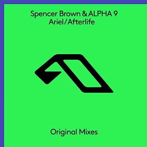 Spencer Brown & Alpha 9