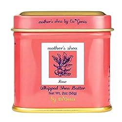 Mother's Shea shea butter lotion