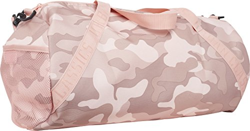 Urban Classics Sports Bag Sporttasche, 43 cm, 23, 4 L, Rose Camo