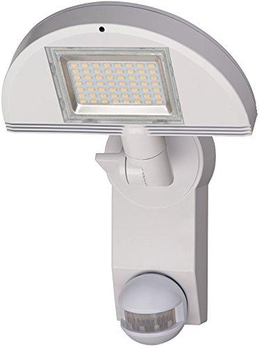 Brennenstuhl LED-Strahler Premium City / LED-Leuchte für außen und innen mit Bewegungsmelder (IP44, drehbar, 40 W, 3000 K)
