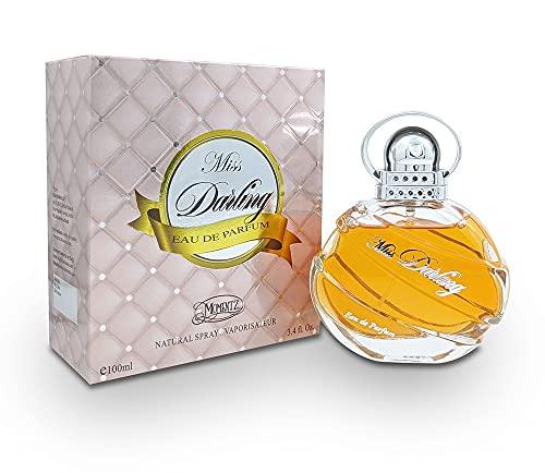 Fragranza MOMENTZ MISS DARLING Compatible con il Profumo Donna MISS DIORE | EAU DE PARFUM 100 ML (MISS DARLING)