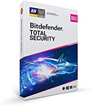10 Mejor Bitdefender Total Security 2019 de 2020 – Mejor valorados y revisados