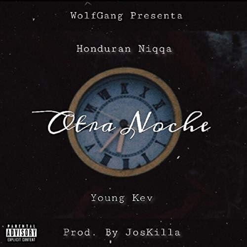 Honduran Niqqa feat. Young Kev