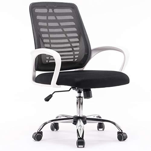Loywe, Bürostuhl Schreibtischstuhl, ergonomischer Drehstuhl mit Netzrück
