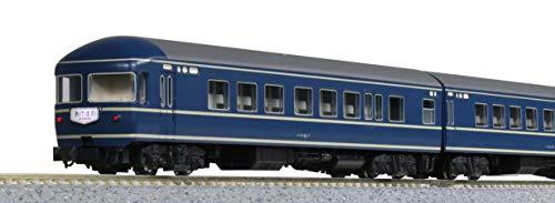 KATO Nゲージ 20系 寝台客車 7両基本セット 10-1591 鉄道模型 客車