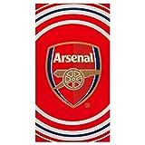 Arsenal FC (アーセナル FC) 公式 タオル PL 140×70cm