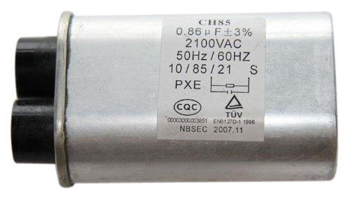 GE WB27X10240 - Condensador para microondas
