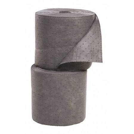 Absorbent Roll,Universal,150 ft. L,PK2
