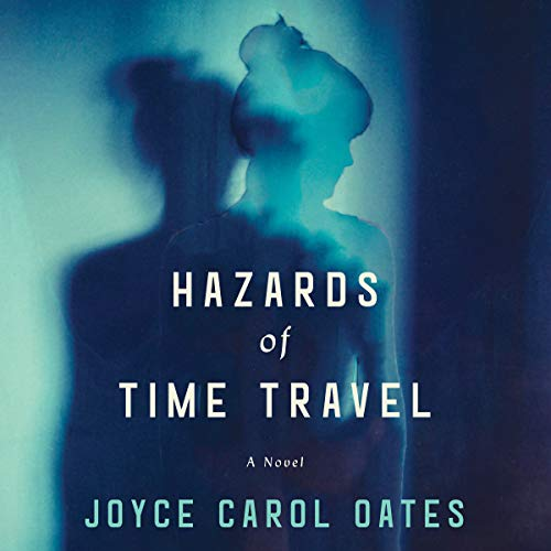Couverture de Hazards of Time Travel