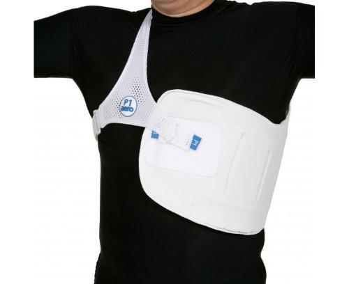 Aero Brustschutz P1 L