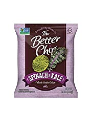 Image of The Better Chip Whole Grain...: Bestviewsreviews