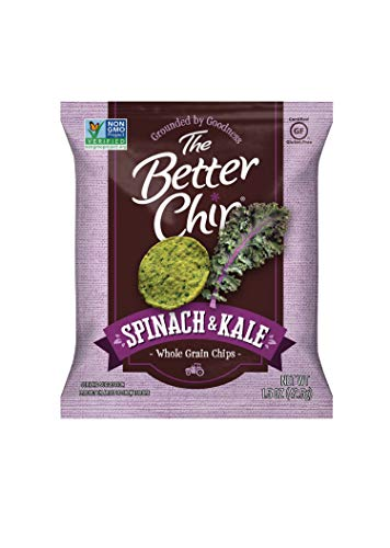 The Better Chip Whole Grain Chips,...