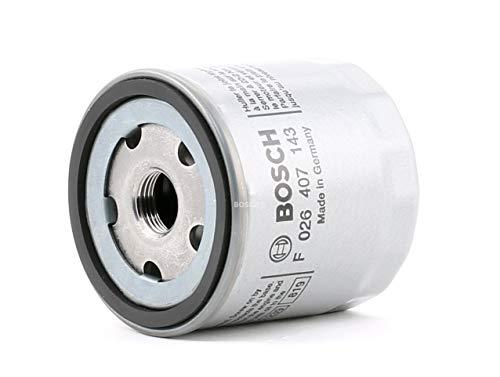 Bosch f026407143Filter Öl