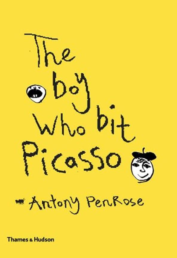 禁じる経験的被るThe Boy Who Bit Picasso