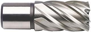 Unibor 25240 Diameter Annular Cutter 1-1//4-Inch 1-Pack Bright Finish