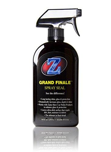Preisvergleich Produktbild ZAINO Z-8 Grand Finale Spray Sprühversiegelung