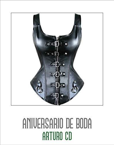 Aniversario de Boda de Arturo Casillas Delgado
