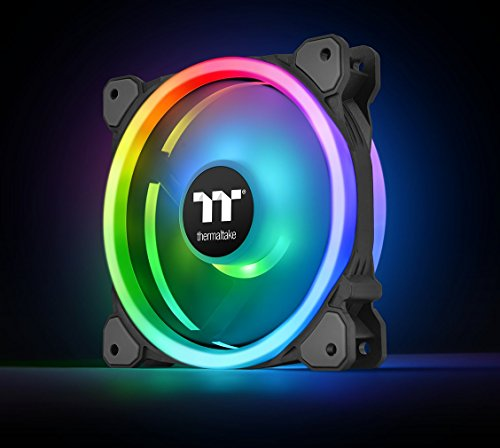 Build My PC, PC Builder, Thermaltake CL-F072-PL12SW-A