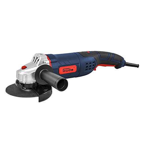 Winkelschleifer WS 125-1150 E, 1150 Watt