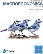 Foundations of Macroeconomics (8th Edition)