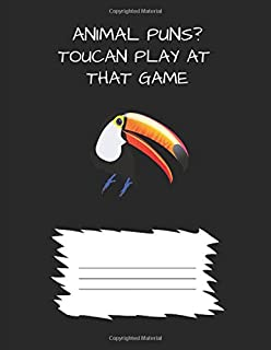 Best toucan play that game pun Reviews