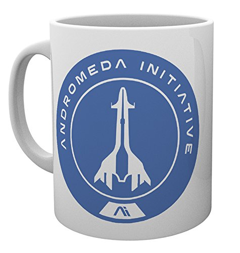 Tasse Mass Effect Andromeda - Pathfinder Circle