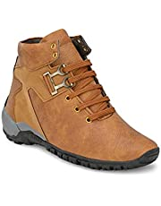 Big Fox Men's Classic Boot Shoes