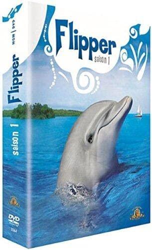 Flipper Le Dauphin-Saison 1