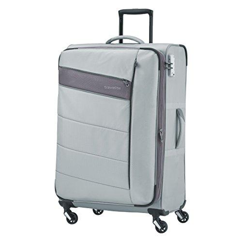 """Extrem leicht: travelite """"KITE"""" – sportlich-klassische Trolleys, Trolley-Reisetaschen und Bordtaschen"""