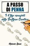 Corso di scrittura creativa: A passo di penna