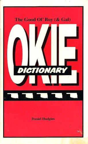 The good ol' boy (& gal) Okie dictionary