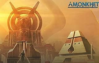 Magic MTG Combo: Amonkhet Booster Box + Bundle