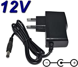 12V Lavolta/Â/® Charger AC Adapter for Yamaha PA-3 PA-3C PA-3B PA-40 PA-5 PA-5C PA-5D PA-6 P-70 PA-150 PA-130 PA130 PA150; DGX-200 DGX-220 DGX-202 DGX-640; PSR-170 PSR-175 PSR-185 PSR-190 PSR-220 PSR-225GM PSR-260 PSR-262 PSR-270 PSR-273 PSR-275 PS