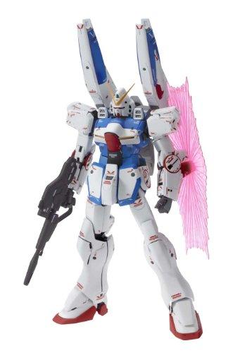 Bandai Hobby V Dash Gundam Version Ka