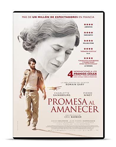 Promesa Al Amanecer [DVD]