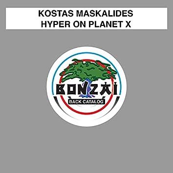 Hyper On Planet X