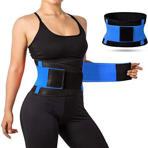 hhygr waist trainer belt for