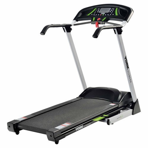 York Active 120 Treadmill